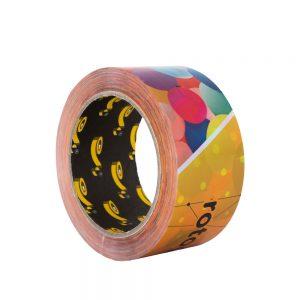 pp tape bedrukt